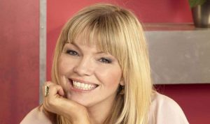 Kate Thornton Tv Presenter