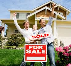 houses sold fast